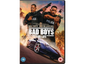 Bad Boys For Life [DVD] [2020]