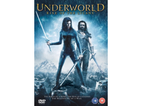 Underworld - Rise Of The Lycans (DVD)