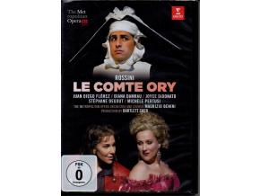 dvd le comte ory