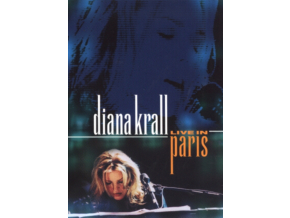 Diana Krall - Live At The Paris Olympia (DVD)