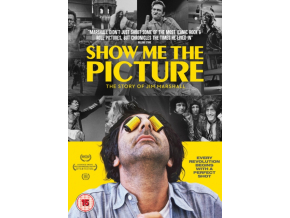 Show Me the Picture: The Story of Jim Marshal [DVD] [2020]