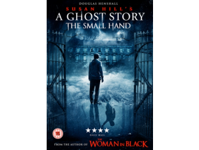 Susan Hill's A Ghost Story  The Small Hand (2020) (DVD)