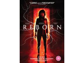 Reborn [DVD] [2020]