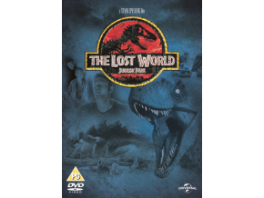The Lost World: Jurassic Park (DVD)