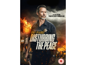 Disturbing the Peace (DVD)