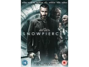 Snowpiercer (2020) (DVD)