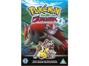 Pokémon: Zoroark: Master of II (DVD)