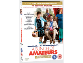 Bunch Of Amateurs (DVD)