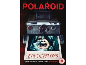 Polaroid [DVD] [2020]