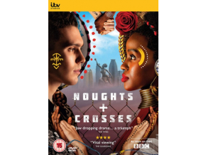 Noughts And Crosses (DVD)