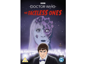 Classic Doctor Who - The Faceless Ones (DVD)