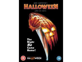 Halloween [2018] (DVD)