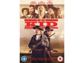 The Kid [DVD] [2019]