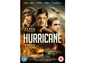 Hurricane [2018] (DVD)