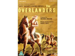 The Overlanders (1946) (DVD)