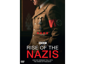 Rise of the Nazis (2020) (DVD)