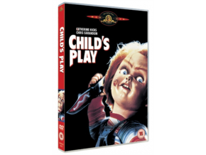Childs Play (1988) (DVD)