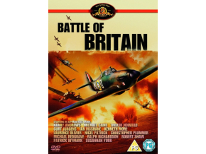 Battle Of Britain (1969) (DVD)