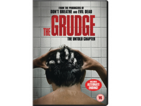 The Grudge (2020) [DVD]