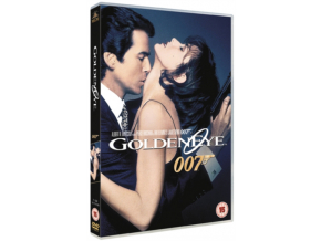 Goldeneye (DVD)