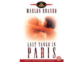 Last Tango In Paris (1972) (DVD)