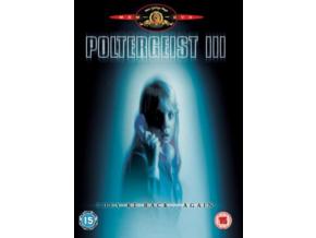 Poltergeist III (DVD)