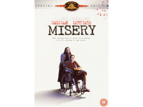 Misery (1991) (DVD)