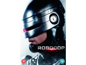 Robocop/Robocop 2/Robocop 3 (2014) (DVD)