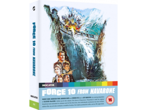 Force 10 from Navarone (Limited Edition) [Blu-ray] [2020]