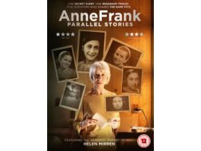 Anne Frank - Parallel Stories (DVD)