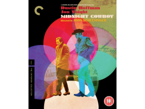 Midnight Cowboy [The Criterion Collection] [2018] (Blu-ray)