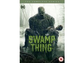 Swamp Thing [DVD] [2020]