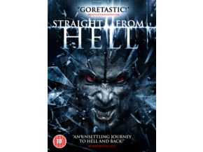Straight From Hell [DVD]