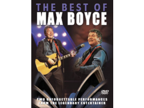 Max Boyce - An Evening With / Down Under (Two Discs) (DVD)