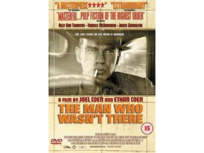 The Man Who Wasnt There (DVD)