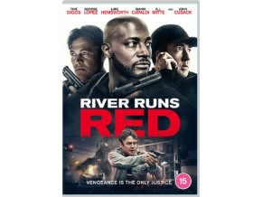 River Runs Red (DVD)