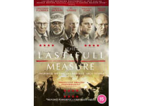 The Last Full Measure [2020] (DVD)
