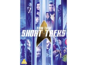 Star Trek: Short Treks (DVD) [2020]