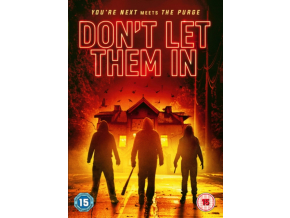 Don't Let Them In  (DVD)