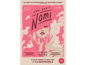 You Don't Nomi [DVD]