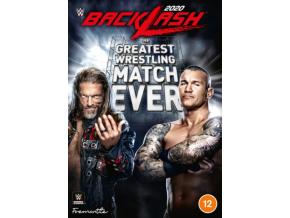 WWE: Backlash 2020 (DVD)