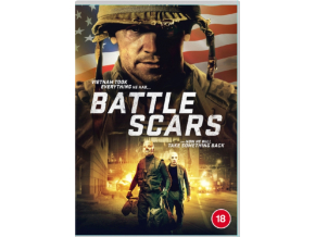 Battle Scars (DVD)