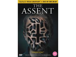 The Assent [2020] (DVD)