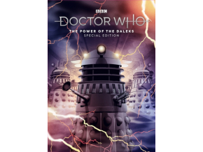 Doctor Who - The Power Of The Daleks Special Edition [DVD] [2020]
