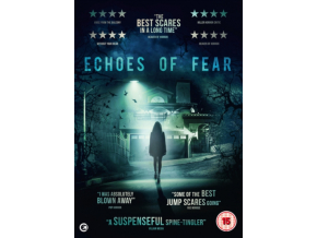 Echoes of Fear (DVD)