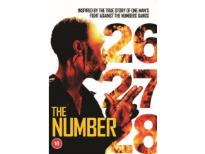 The Number (DVD)