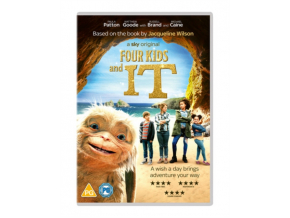 Four Kids And It (DVD) [2020]