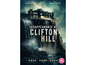 Disappearance At Clifton Hill [DVD] [2020]