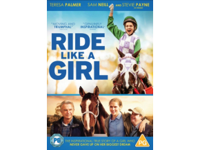 Ride Like a Girl [DVD] [2020]