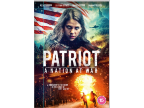 Patriot - A Nation at War (DVD)
